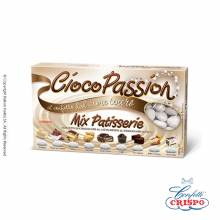 Κουφέτα Crispo Choco Passion Mix Patisserie