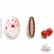 Κουφέτα Crispo Choco Passion Splash Pink