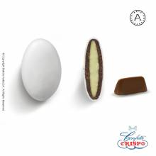 Κουφέτα Crispo Choco Passion Gianduia
